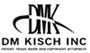 DM Kicsh Logo
